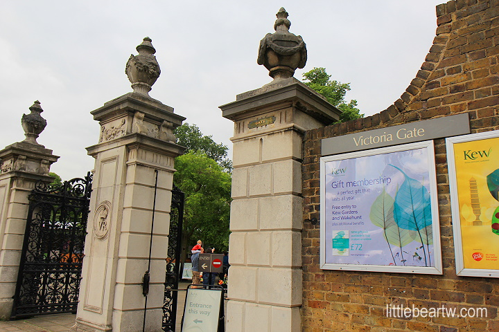 邱園Kew Gardens-09