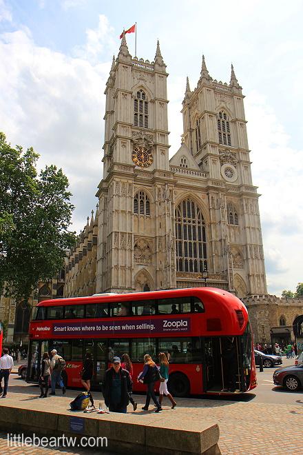 西敏寺Westminster Abbey-02