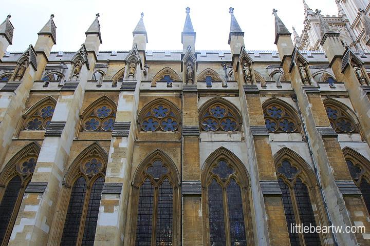 西敏寺Westminster Abbey-08