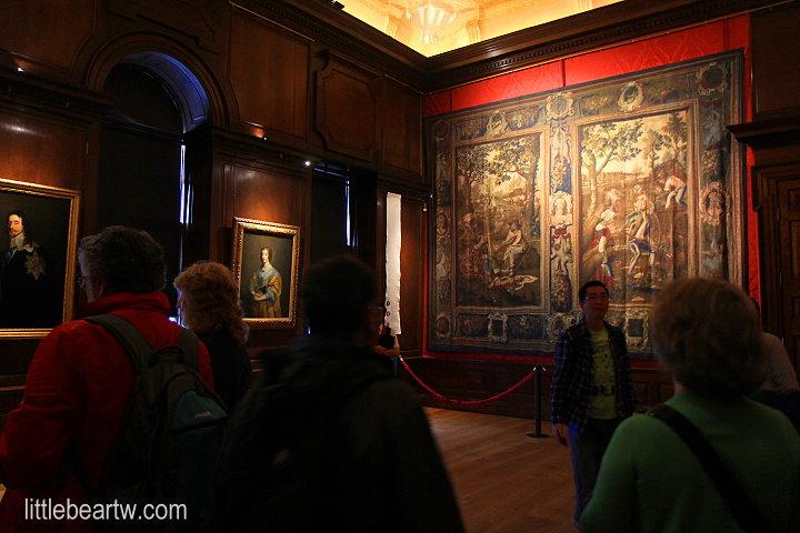 肯辛頓宮Kensington Palace-19