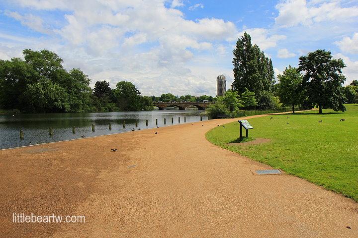 肯辛頓宮Kensington Palace-48