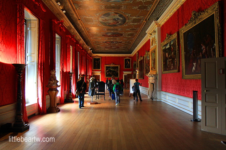 肯辛頓宮Kensington Palace-28