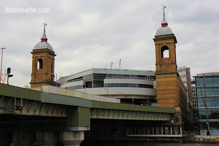 泰晤士河遊船Thames Citycruise-20