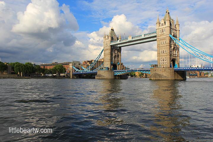 倫敦塔橋Tower Bridge-14