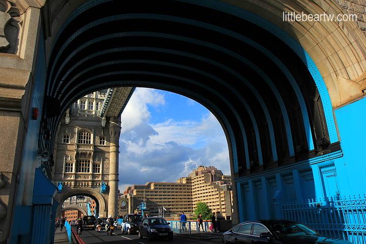 倫敦塔橋Tower Bridge-10