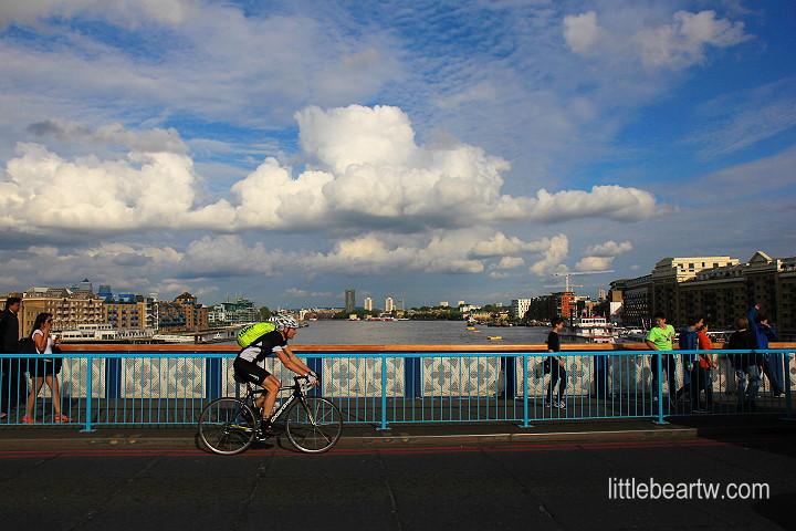 倫敦塔橋Tower Bridge-08