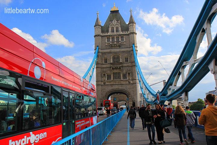 倫敦塔橋Tower Bridge-05