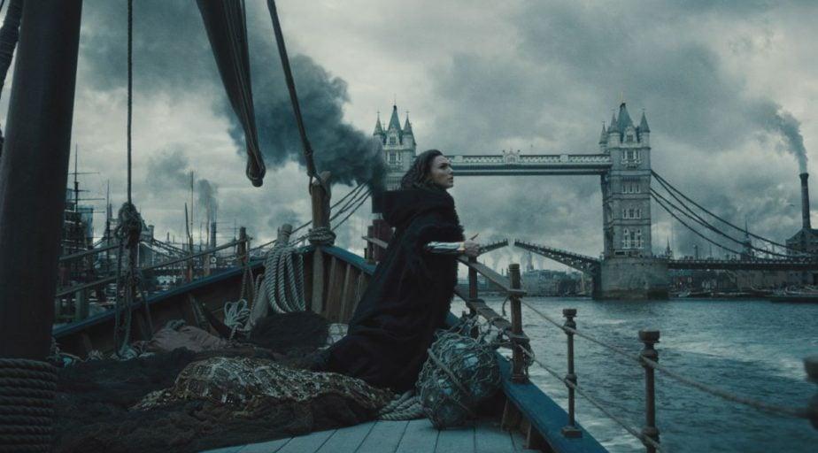 倫敦塔橋Tower Bridge-25