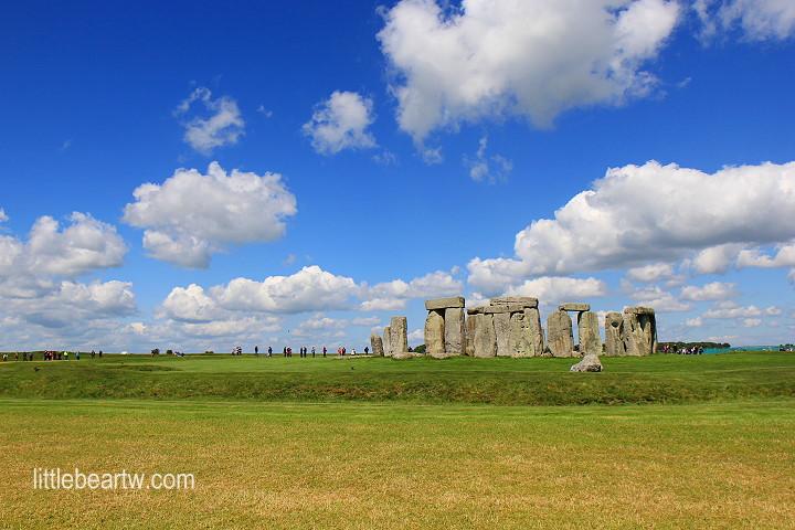 巨石陣Stonehenge-29