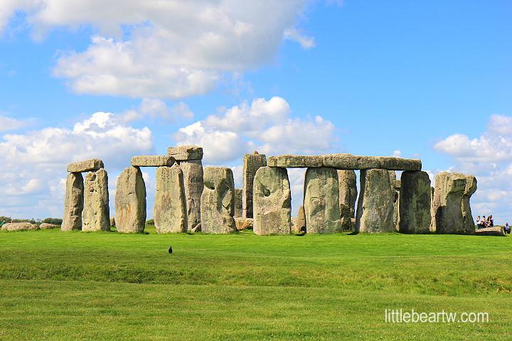 巨石陣Stonehenge-25