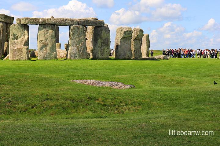 巨石陣Stonehenge-23