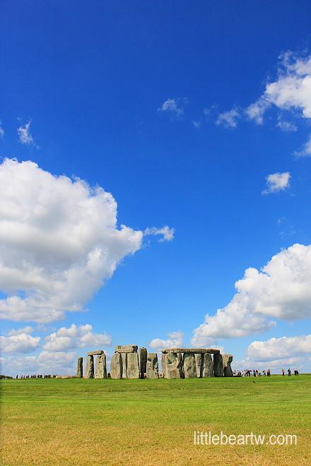 巨石陣Stonehenge-27