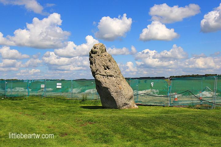 巨石陣Stonehenge-24
