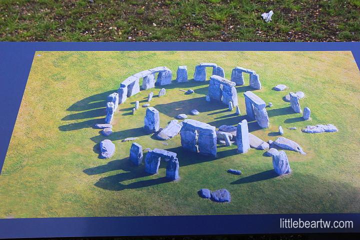 巨石陣Stonehenge-19