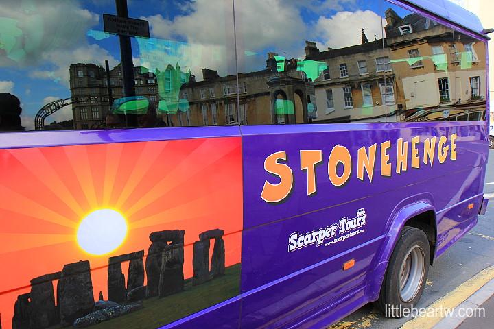 巨石陣Stonehenge-04