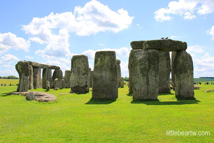 巨石陣Stonehenge-39