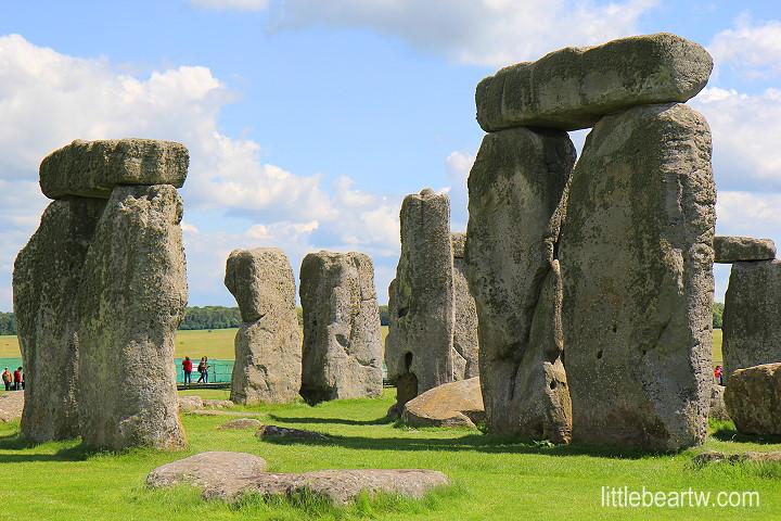 巨石陣Stonehenge-37