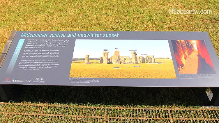巨石陣Stonehenge-34