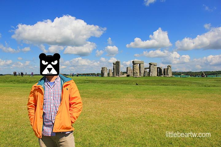 巨石陣Stonehenge-33