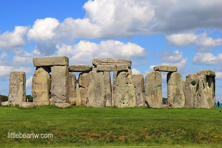 巨石陣Stonehenge-30