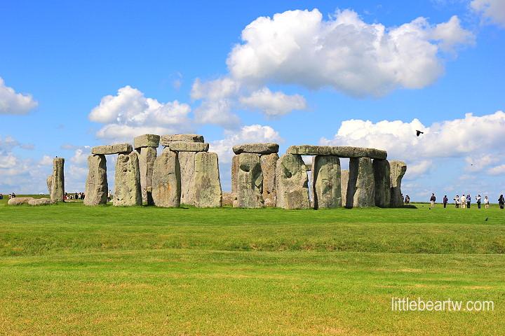 巨石陣Stonehenge-28