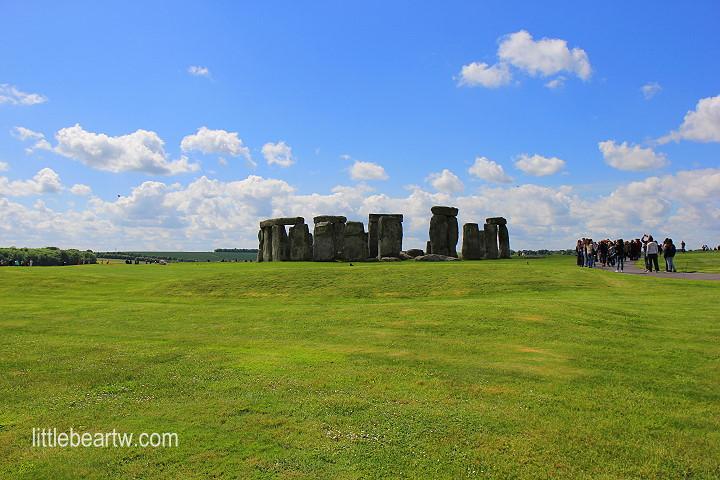 巨石陣Stonehenge-21
